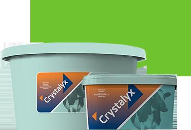 Crystalyx biogazdálkodások számára