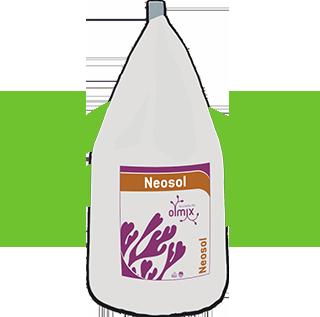 Neosol Big Bag biogazálkodás számára
